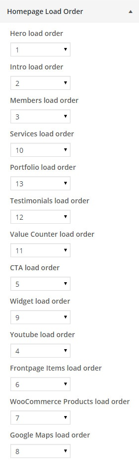 customizer-load-order