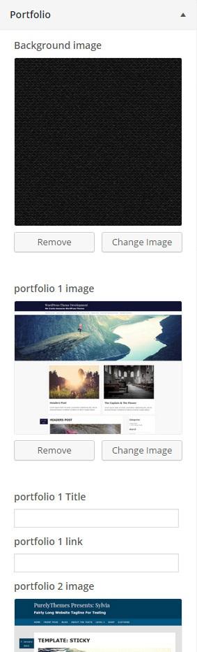 customizer-portfolio