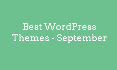 september_wordpress_themes