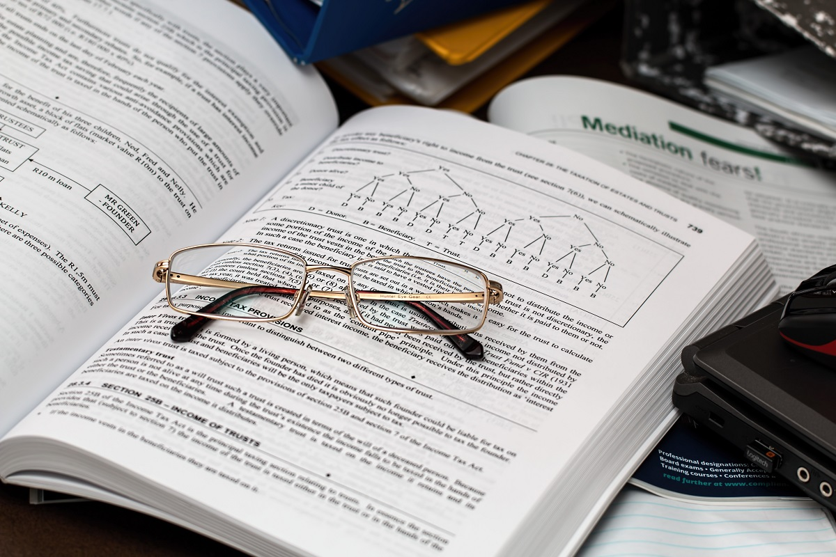 Best forex books to read